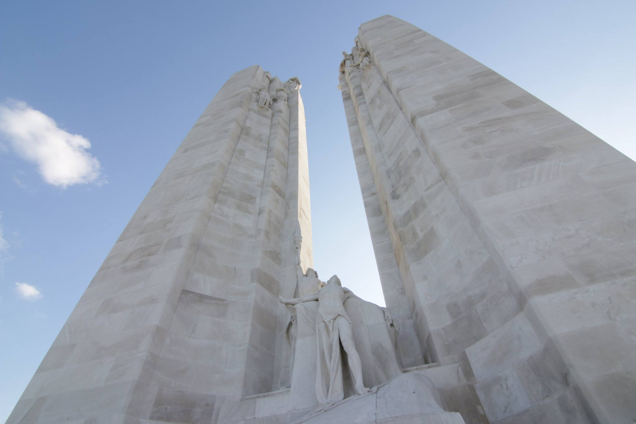 beaverbrook vimy prize vimy foundation rethinking remembrance