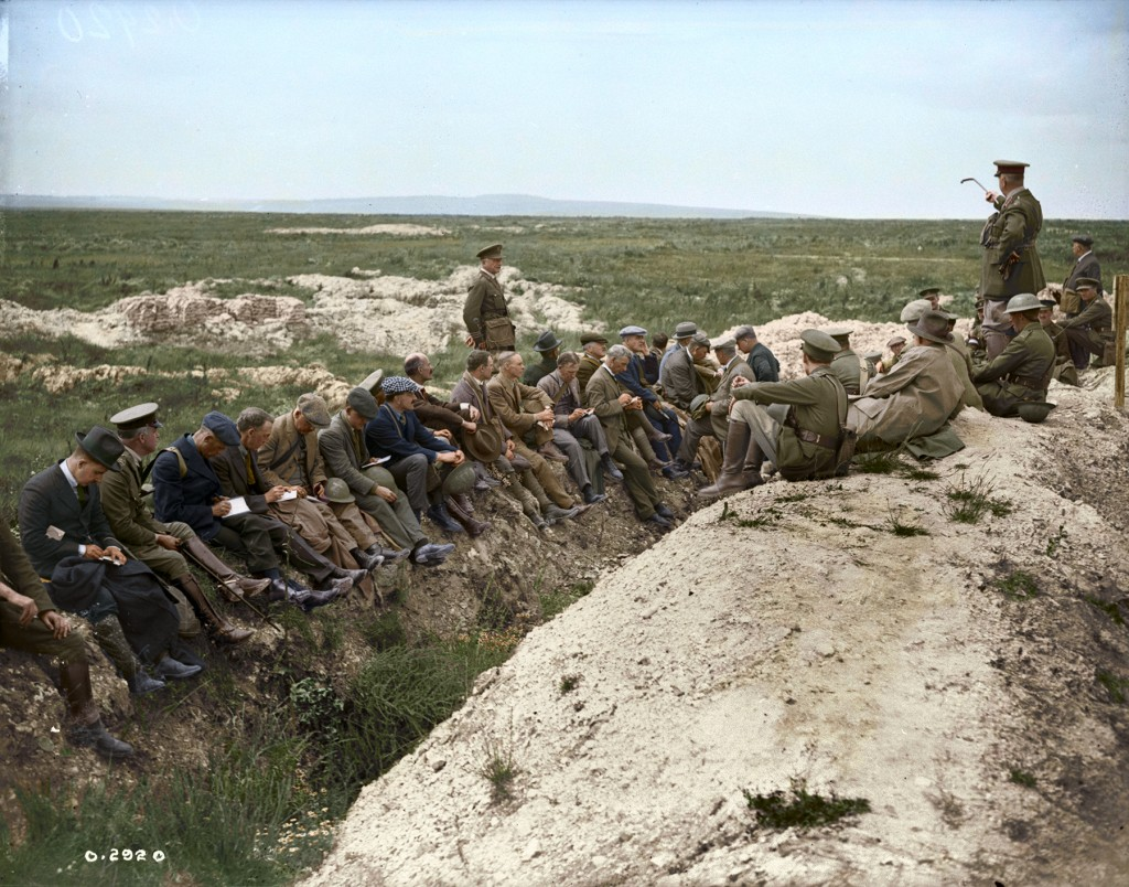 world war 1 vimy ridge essays Free essay: however, there were opportunities in canadian history during the world war one that glorified canada battle of vimy ridge was the most glorious.