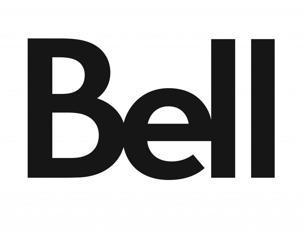 Bell Logo Black