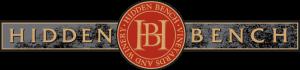 Hidden Bench Logo