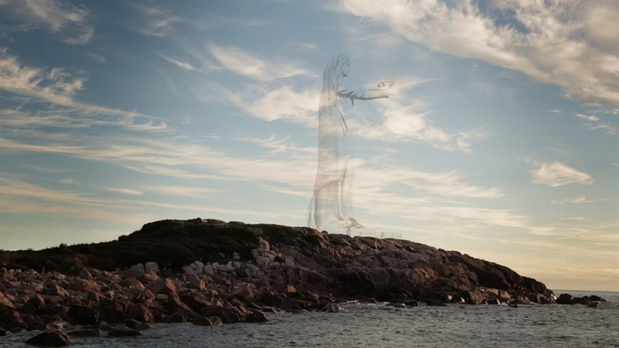 """May 3, Toronto, ON - """"Mother Canada"""" at the Canadian International Documentary Festival"""